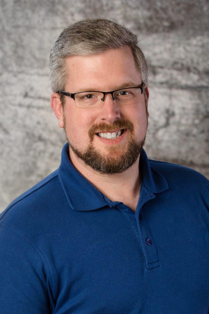 Jeremiah Peterson